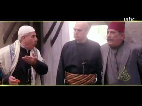 اعلان باب الحارة الجزء التاسع قبل دقيقة رمضان يجمعنا