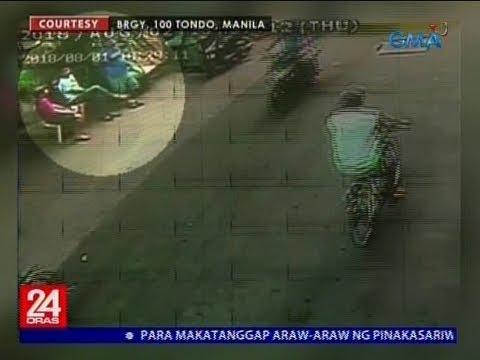 Barangay Chairman, patay sa pamamaril; Politika, nakikitang motibo sa krimen