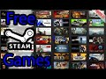 Top 5 best free Steam games for 2018