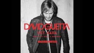 David Guetta Feat. Nicki Minaj & Afrojack - Hey Mama (Noizekid Bootleg)