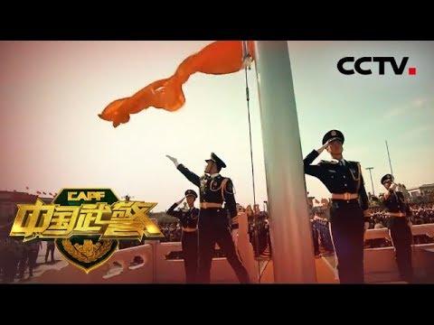 《中国武警》 20171231 我们的2017(上)   CCTV军事