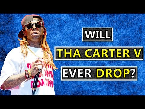 Will Lil Wayne EVER Release Tha Carter 5?