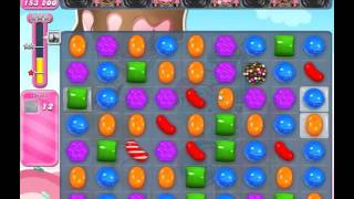 Candy Crush Saga Level 1612 - NO BOOSTERS