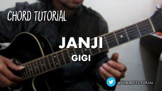 Janji - Gigi (CHORD)