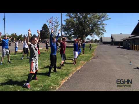 2015 Eugene Generals Main Camp Recap