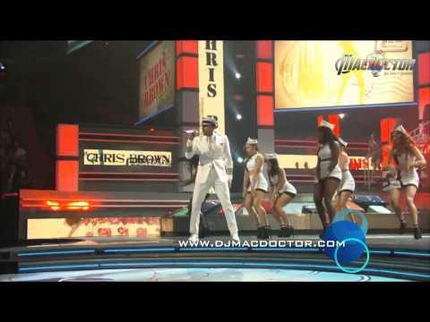 International Love (MacDoctor MV Remix) - Pitbull ft Chris Brown
