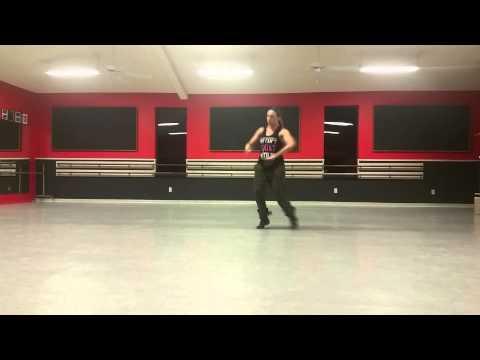 Play It Again - Becky G   Mo Little Choreography