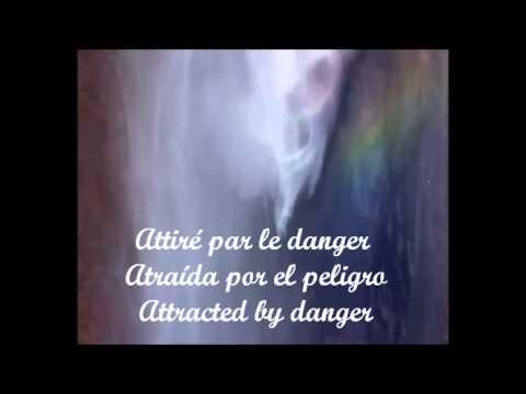 Broken angel lyrics english translation