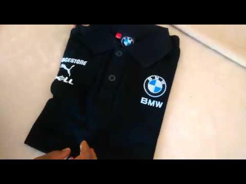 Aliexpress Unboxing Camiseta Bmw Youtube