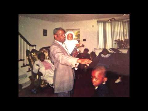 Kur- How it never was (Produced by J Fresh)