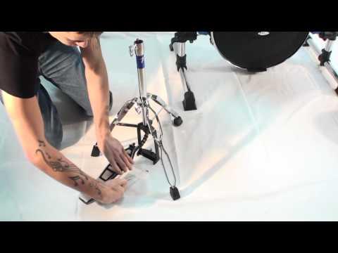 E500 Assembly video