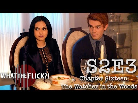 Riverdale Season 2, Chapter 16 Review