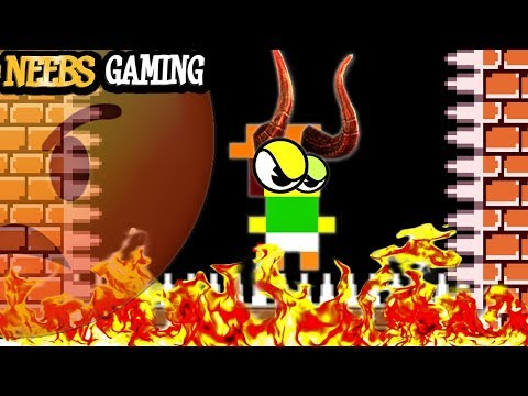 This game is pure hell! - Trap Adventure 2 |