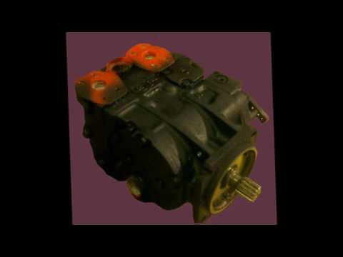 AUSA After Market Hydraulic Parts