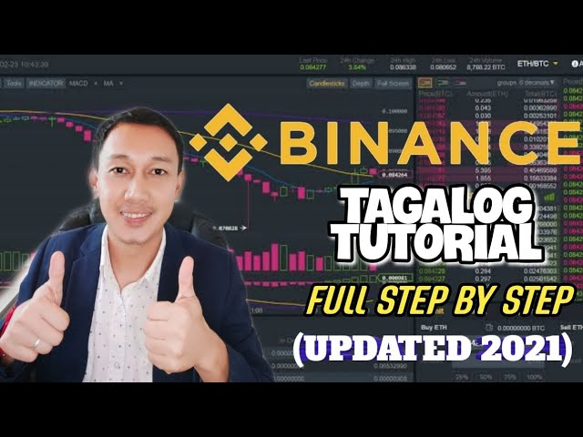 pinoy bitcoin di trading