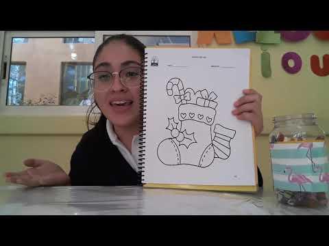 Homework Notebook: Stocking