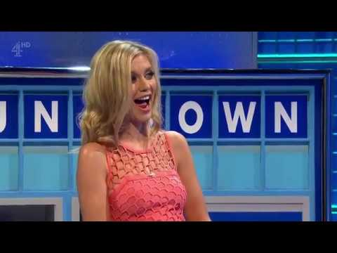 8 Out of 10 Cats Does Countdown S09E06 CC (24 September 2016)