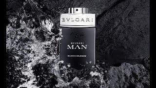 Bvlgari Man Black Cologne Review (2016)