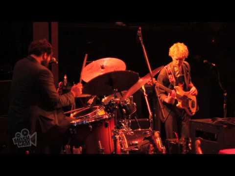Deer Tick - Ashamed   (Live in New York) | Moshcam