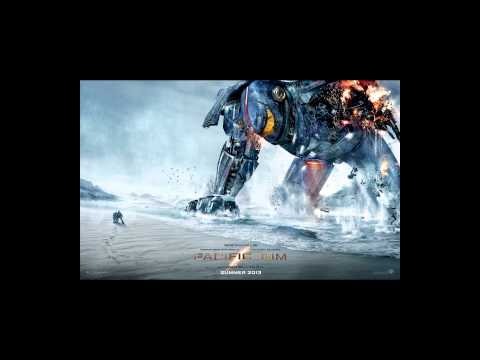 Pacific Rim Ending song