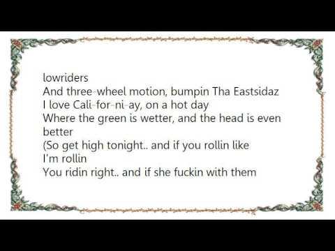 Ja Rule - Smokin and Ridin Lyrics