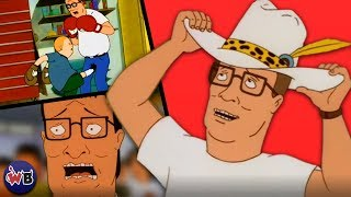What are the 10 Best King of the Hill Episodes?