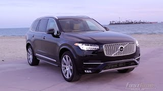 2016 Volvo XC90 Review - Fast Lane Daily