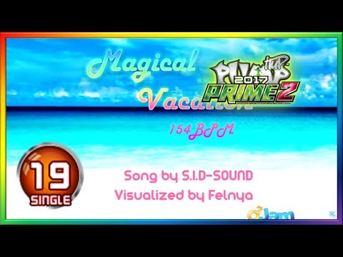 Magical Vacation S19