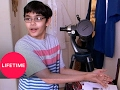 Child Genius: Tanishq, the 10-Year-Old High School Graduate (S1, E1) | Lifetime