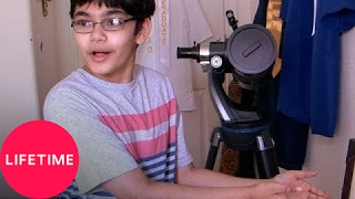 Child Genius: Tanishq, the 10-Year-Old High School Graduate (S1, E1) | Lifetime 2017 Video