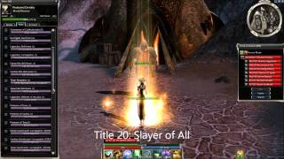 "Guild Wars - Frio getting ""God Walking Amongst Mere Mortals"""
