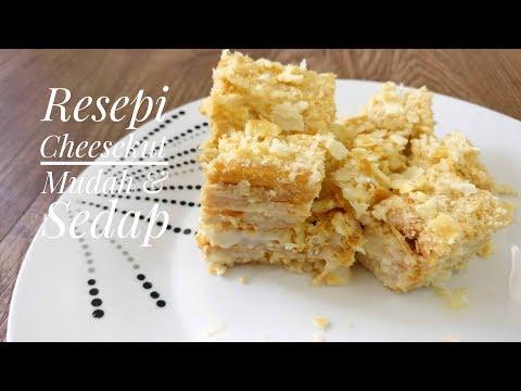 resepi-cheesekut-mudah-dan-sedap