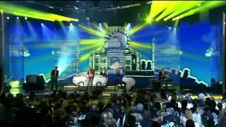 CRO - Einmal um die Welt 2012