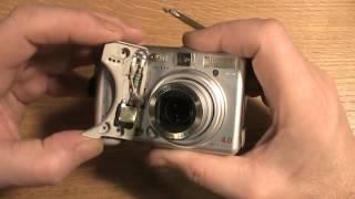 Светодиодная подсветка для макросъемки своими руками(Светодиодная подсветка для фотоаппарата Canon. При макросъемке невозможно пользоваться фотовспышкой. На..., 2014-01-31T18:21:03.000Z)
