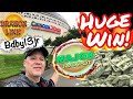 MAJOR JACKPOT LANDS 💥 WE VISIT CHINOOK WINDS CASINO AND ...