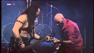 VENOM - 02.Hammerhead Live @ Rock Hard Festival 2015 HD AC3