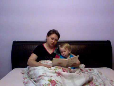 Изображение предпросмотра прочтения – ЮлияГрудинина читает произведение «Он был один» А.Л.Барто