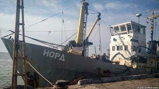 Рыбака на рыбака: обменяют ли николаевских моряков на керченских? | Радио Крым.Реалии