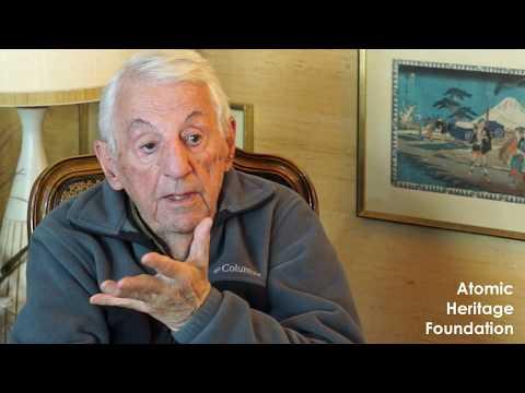 Larry DeCuir's Interview