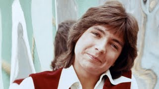 'Everything I do is to celebrate': David Cassidy dies aged 67
