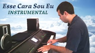Roberto Carlos - Esse Cara Sou Eu (Instrumental)