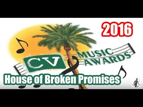2016 CV Music Awards - 19 - House of Broken Promises