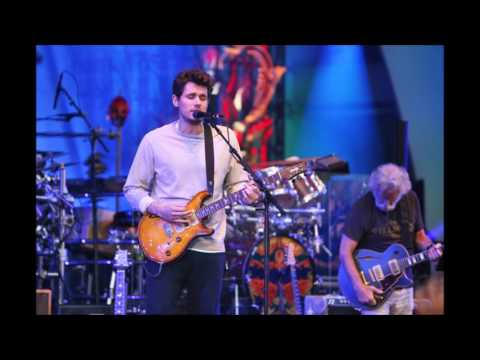 Dead and Company Hollywood Bowl 6-1-17