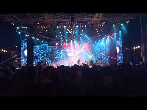 Souljah - Bilang I Love You   Jakarta Fair Kemayoran 2019