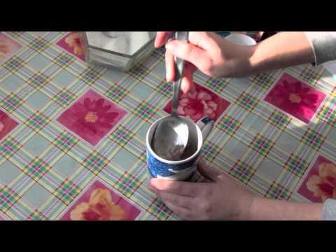 CSM 5 perces bögrés süti