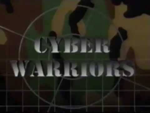 Cyber Warriors 1997 - Hacking Documentary