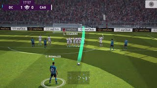 Pes 2020 Mobile Pro Evolution Soccer Android Gameplay #12