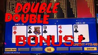 Double Double Bonus 2018!: VP Live Play!