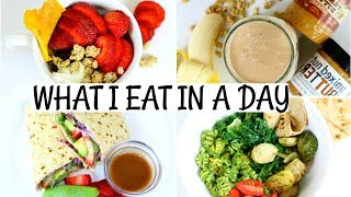 It's tastepink i'm back with another what i eat in a day video! trill eats vol. 6, showing vegetarian friendly (lacto-ovo) based meal plan (great fo...