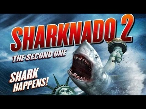 Sharknado: The Video Game - iOS / Android - HD Gameplay Trailer
